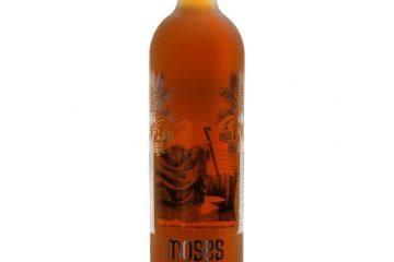 Moses Dattel Wodka