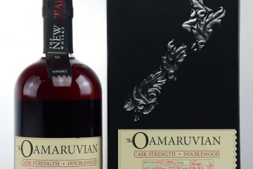 New Zealand The Oamaruvian 16 Jahre Cask Strength 57,7% 01_preview